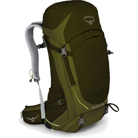 Osprey Stratos 36 Backpack Herre gator green